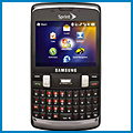 Samsung i350 Intrepid review, specifications, manual and drivers