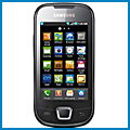 Samsung I5800 Galaxy 3 review, specifications, manual and drivers