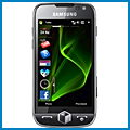 Samsung I8000 Omnia II review, specifications, manual and drivers