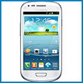 Samsung I8190 Galaxy S III mini review, specifications, manual and drivers