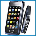 Samsung I8520 Galaxy Beam review, specifications, manual and drivers