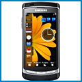Samsung i8910 Omnia HD review, specifications, manual and drivers
