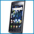 Samsung I9010 Galaxy S Giorgio Armani review, specifications, manual and drivers