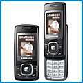 Samsung M610 review, specifications, manual and drivers