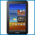 Samsung P6200 Galaxy Tab 7.0 Plus review, specifications, manual and drivers