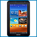 Samsung P6210 Galaxy Tab 7.0 Plus review, specifications, manual and drivers