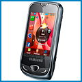 Samsung S3370 review, specifications, manual and drivers