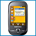 Samsung S3650 Corby review, specifications, manual and drivers