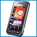 Samsung S5230 Star review, specifications, manual and drivers
