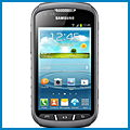 Samsung S7710 Galaxy Xcover 2 review, specifications, manual and drivers