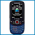 Samsung :) Smiley review, specifications, manual and drivers