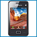 Samsung Star 3 s5220 review, specifications, manual and drivers