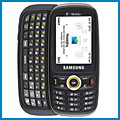 Samsung T369 review, specifications, manual and drivers