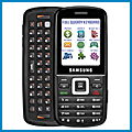 Samsung T401G review, specifications, manual and drivers