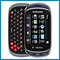 Samsung T669 Gravity T review, specifications, manual and drivers