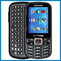 Samsung U485 Intensity III review, specifications, manual and drivers