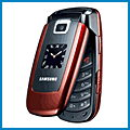 Samsung Z230 review, specifications, manual and drivers