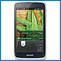 Sharp SH530U review, specifications, manual and drivers
