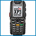 Sonim XP3 Sentinel review, specifications, manual and drivers