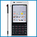 Sony Ericsson P1 review, specifications, manual and drivers