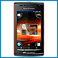 Sony Ericsson W8 review, specifications, manual and drivers