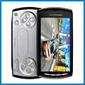 Sony Ericsson Xperia PLAY CDMA review, specifications, manual and drivers