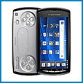 Sony Ericsson Xperia PLAY review, specifications, manual and drivers
