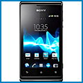 Sony Xperia E dual review, specifications, manual and drivers