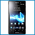 Sony Xperia ion HSPA review, specifications, manual and drivers