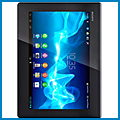 Sony Xperia Tablet S review, specifications, manual and drivers