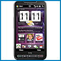 T-Mobile HD2 review, specifications, manual and drivers