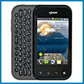 T-Mobile myTouch Q review, specifications, manual and drivers
