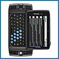 T-Mobile Sidekick LX 2009 review, specifications, manual and drivers