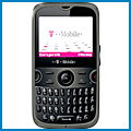 T-Mobile Vairy Text review, specifications, manual and drivers
