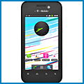 T-Mobile Vivacity review, specifications, manual and drivers