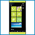 Toshiba Windows Phone IS12T review, specifications, manual and drivers