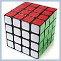 Magic Cube x x Puzzle Toy 4 4 4 HK-W2076