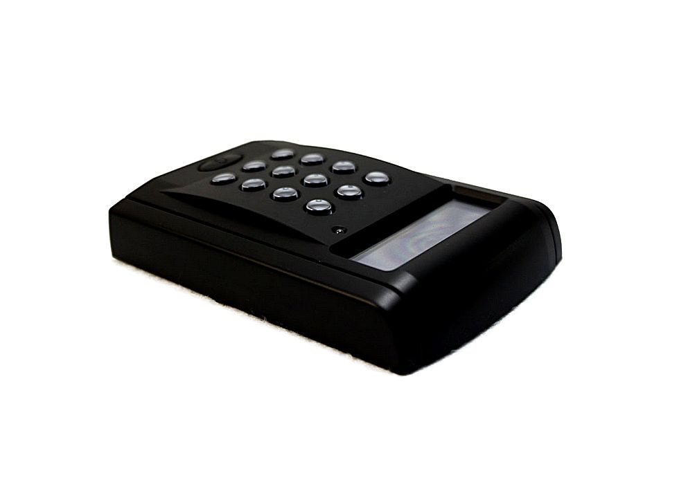 black intelligence digital keypad access control 388 e01578 buy at lowest prices. Black Bedroom Furniture Sets. Home Design Ideas