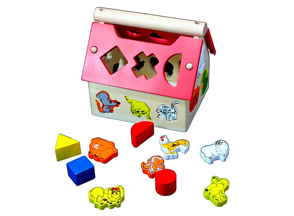 Toys For 3 And 6 : Educational toys for children aged years old detachable