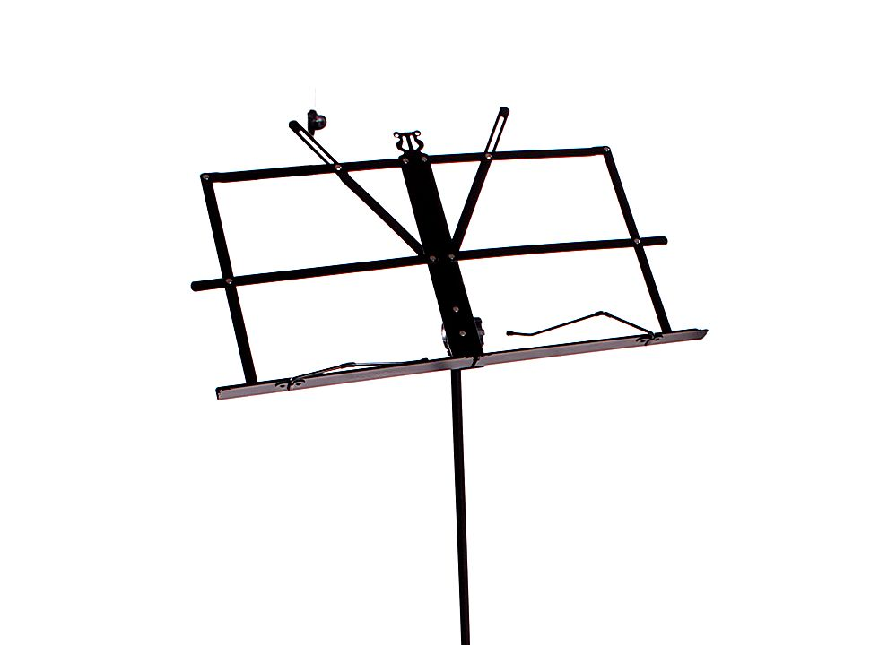 folding music stand with carrying bag y00122 buy at lowest prices. Black Bedroom Furniture Sets. Home Design Ideas